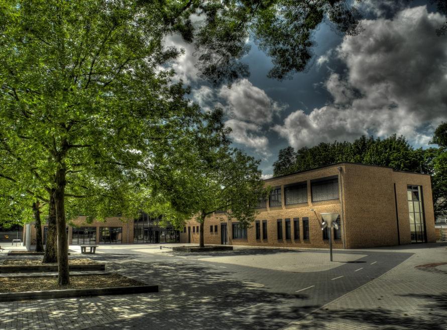 W. Busch Schule